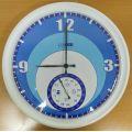 Часы настенные Ledfort PW 112-3 с барометром