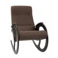 Кресло-качалка Dondolo 3 Verona brown