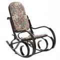 Кресло-качалка Calviano Relax M194 vintage