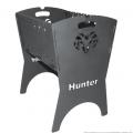 Мангал Grilbox Hunter без перегородки