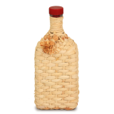 Бутылка Штоф 1,2л в оплетке