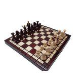 Шахматы ручной работы арт. 113