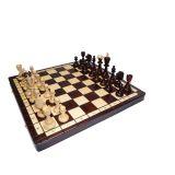 Шахматы ручной работы арт.115