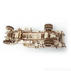 Конструктор Ugears 70018 Грузовик UGM11