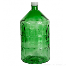 Бутыль 22л