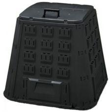 Компостер Prosperplast арт. 400С Чёрный