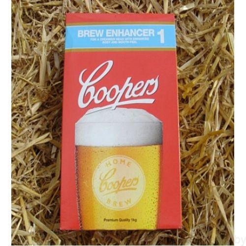 Пивоварня Coopers